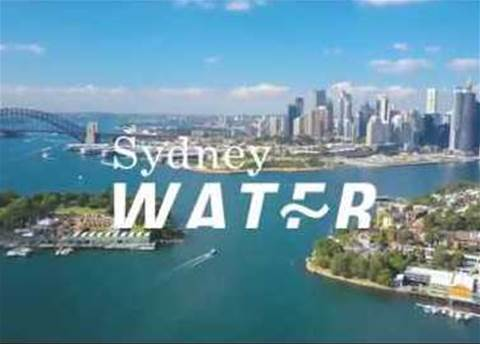 Sydney Water to deploy thousands more IoT sensors