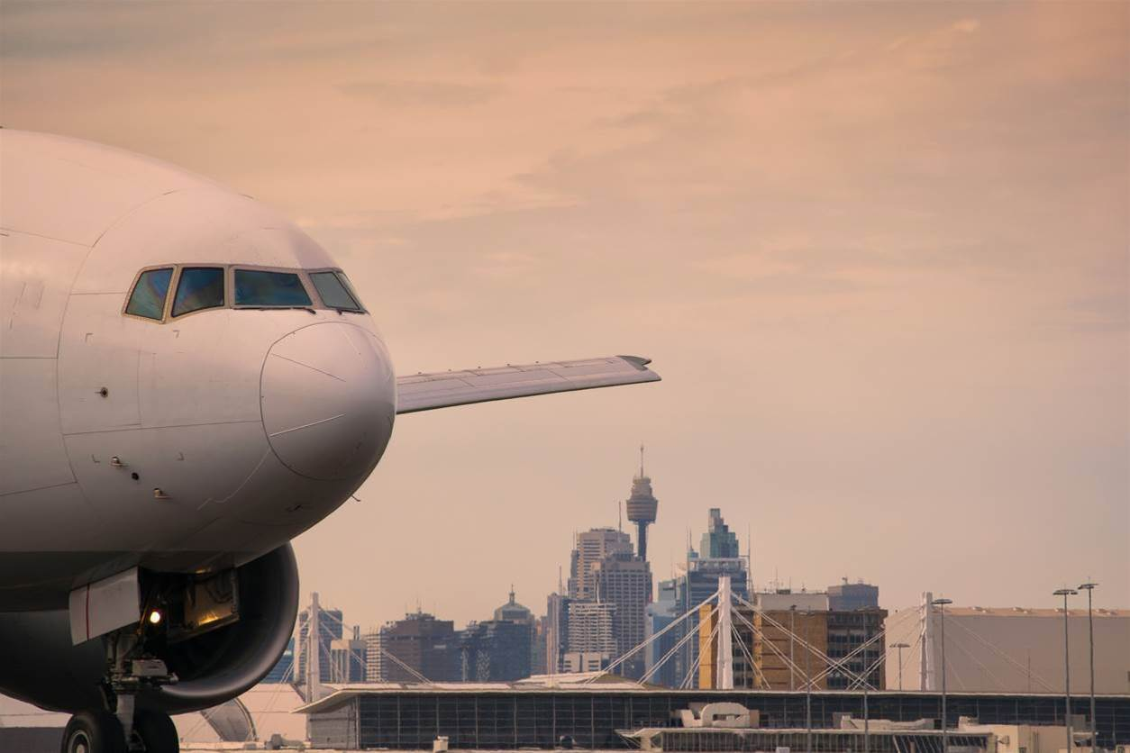 Sydney Airport to establish cyber security centre