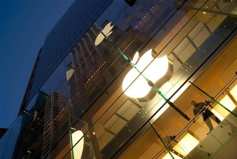 Apple borrows on the cheap to fund buybacks, dividends
