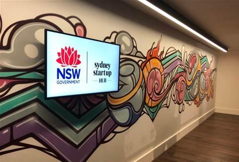 Microsoft to launch Sydney start-up accelerator