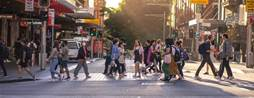 Councils encouraged to tap pedestrian data for COVID-19 recovery