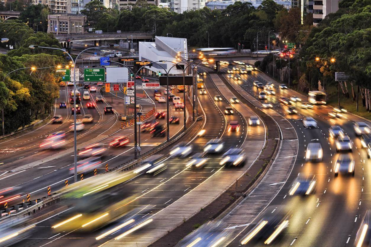 TfNSW taps Cubic to alleviate Sydney's transport woes