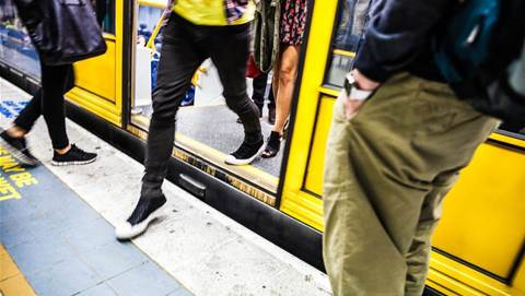 NSW using AWS to predict public transport delays