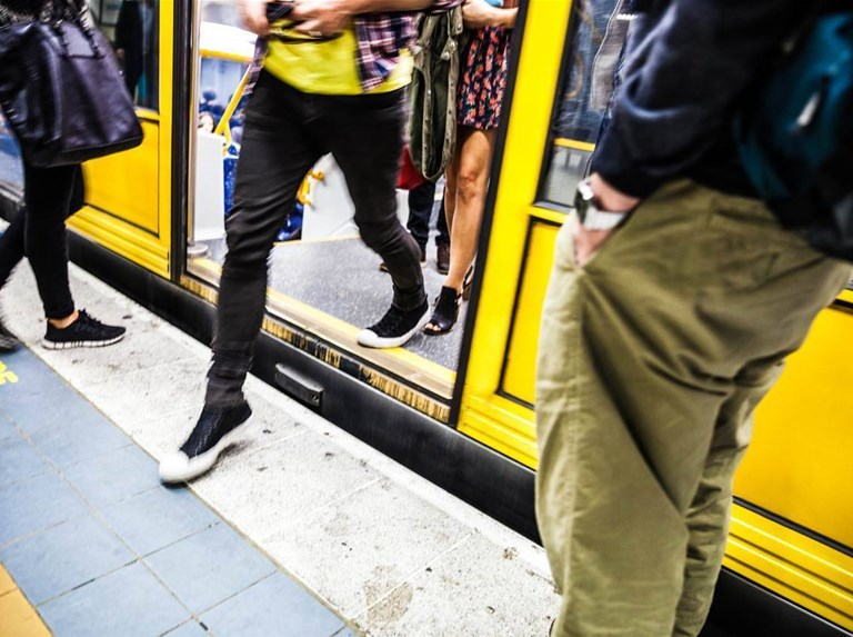 Transport for NSW group CISO to exit