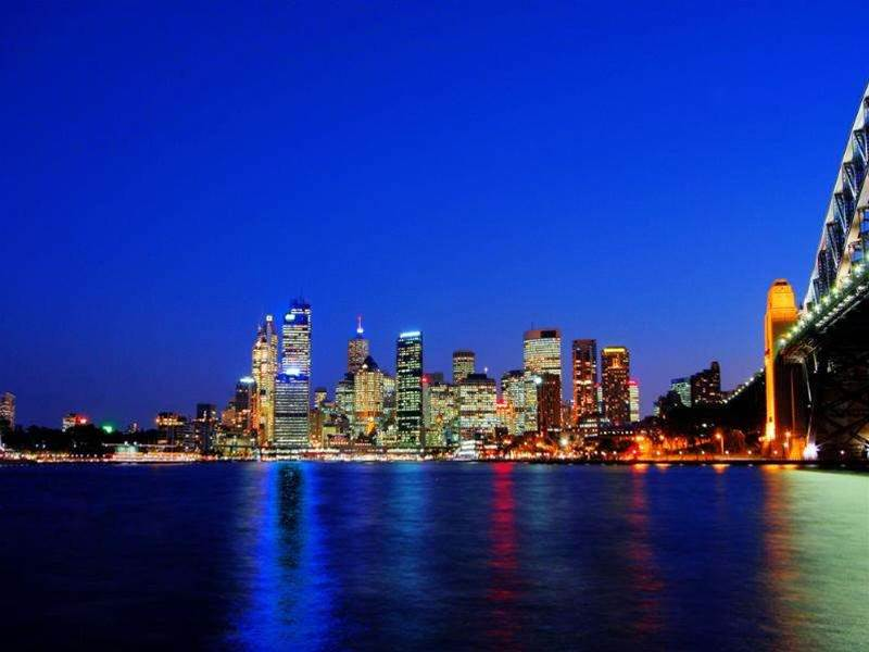 Google suffers fresh setback in Sydney HQ hunt