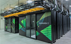 Melbourne ISV engagement with one of the world's biggest super computers
