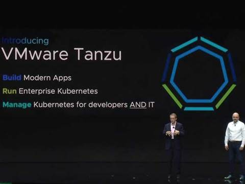 4 VMware Tanzu Kubernetes stats you should know