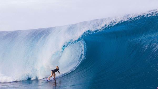 Will the Women Be Given A Shot to Step Up at Teahupoo?