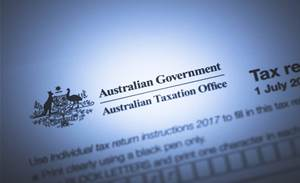 Aussie tax agent portal sets a new 'gold standard'