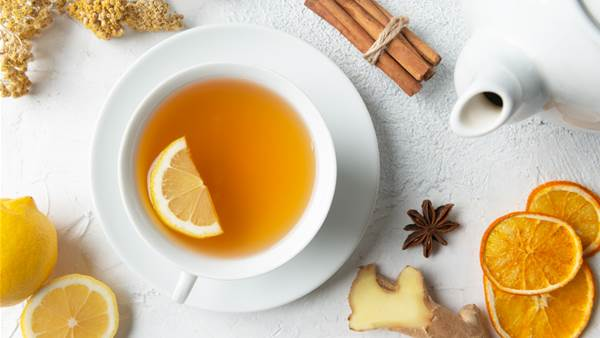 5 Antioxidant-Rich Teas That Fight Inflammation and Reduce Disease Risk