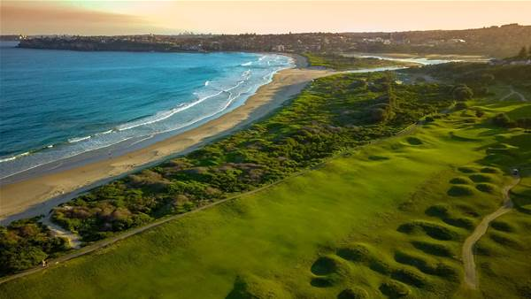 Feature film to promote mental health benefits of golf