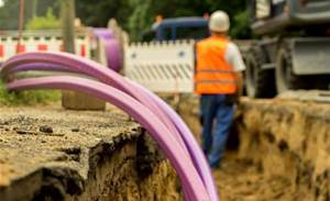 NBN Co uses enterprise to finance more fibre for its network