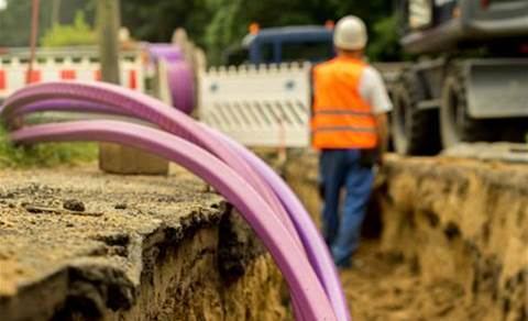 NBN Co resists calling in reinforcements for FTTC build
