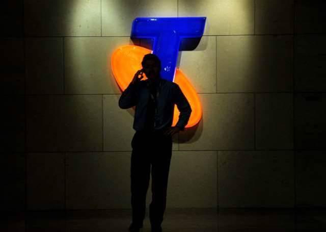 Telstra's 4G network goes down again