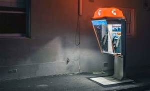 Telstra to allow its payphones to receive calls
