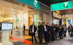 Telstra to buy back 270 retail stores