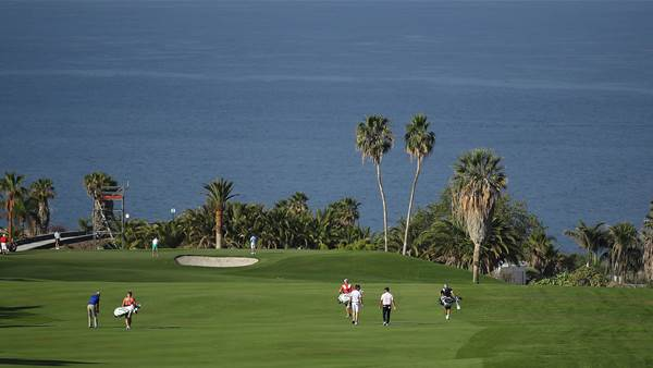 The Preview: Tenerife Open