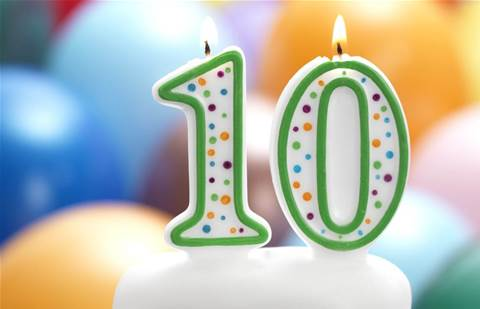 Queensland Oracle partner Rubicon Red turns 10!