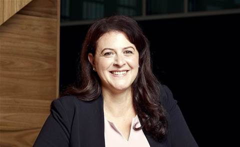 Teresa Finlayson made permanent CIO at Monash Uni