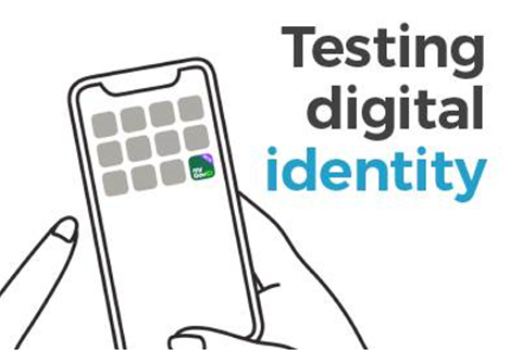 Govt begins myGovID digital identity trial