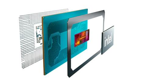 Intel launches 11th-Gen CPUs for mobile workstations