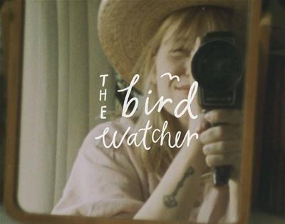 'the birdwatcher' – a special frankie film