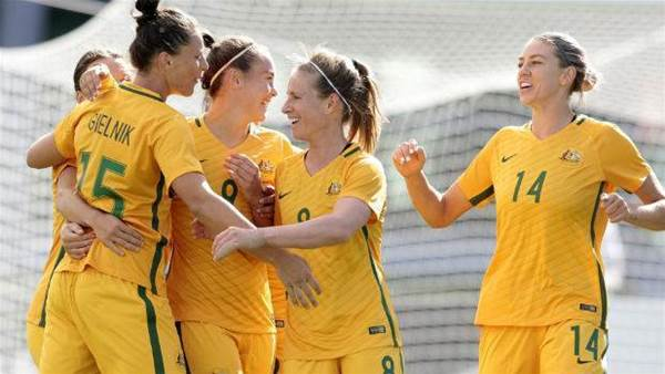 FFA's 11 point plan for the future of women's football