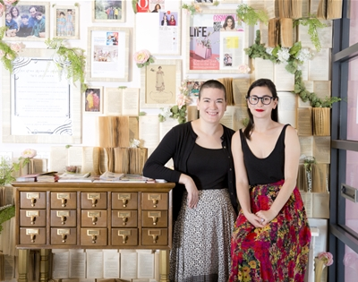 the ripped bodice is an all-romance bookstore