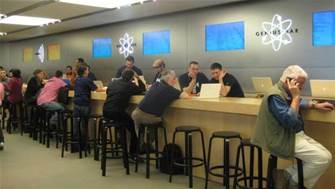 Apple Closing All Retail Stores Outside China Due To Coronavirus