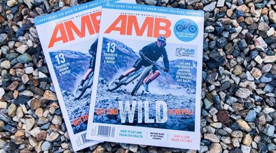 In this Issue - AMB #182