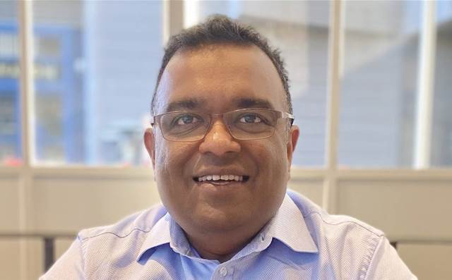 DCI Data Centers names new CTO