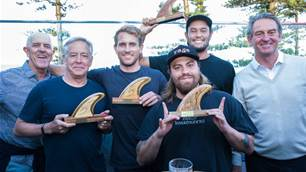 BEECRAFT SURFAID CUP 2020