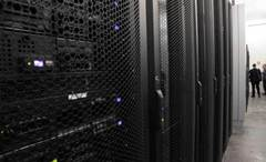 Dell beats HPE in global server market share