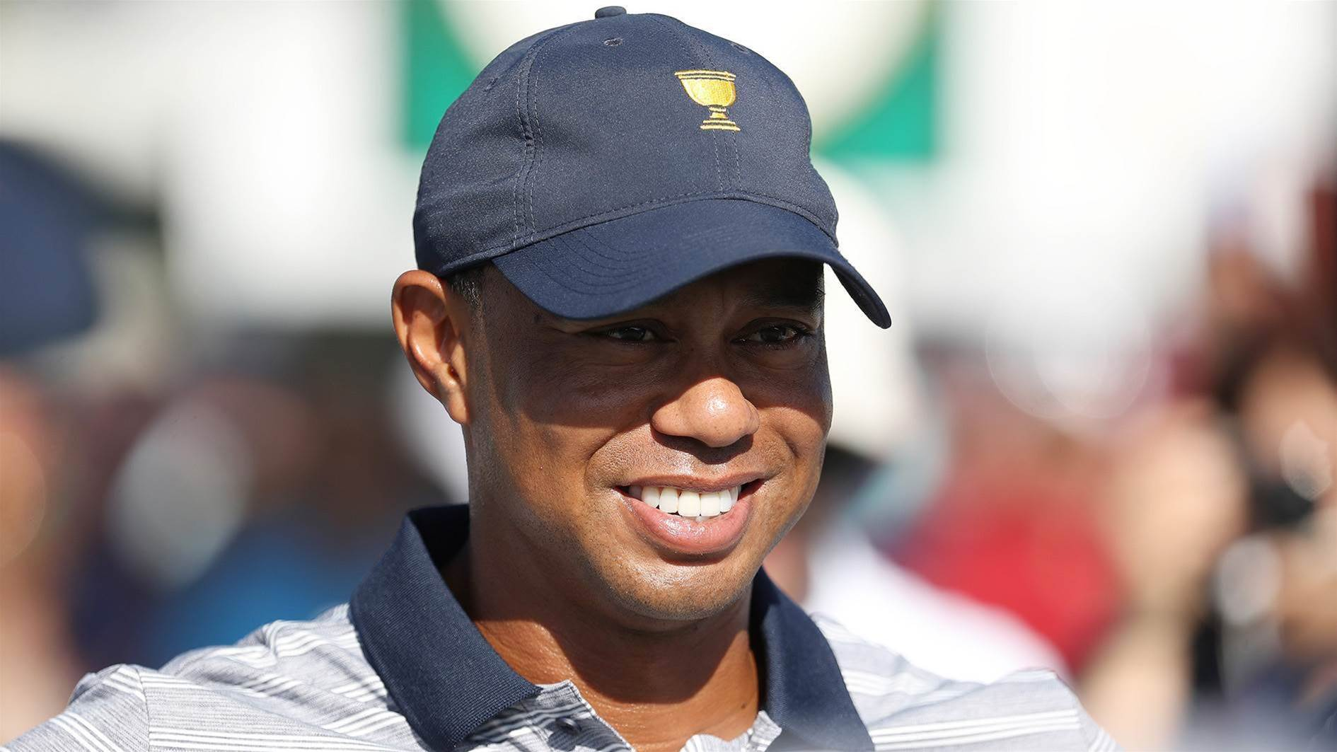 Tiger Woods ready to impress say peers
