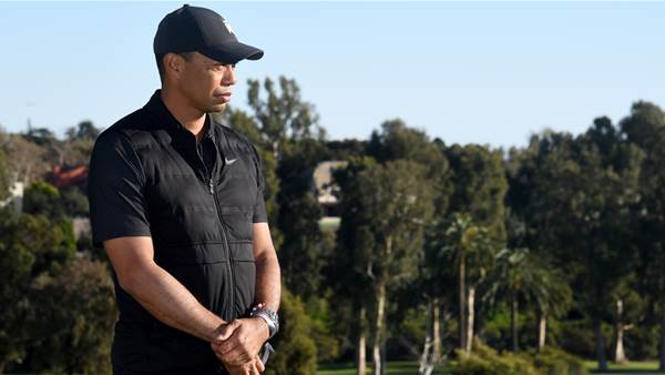 Tiger on recovery: 'The most pain ever'