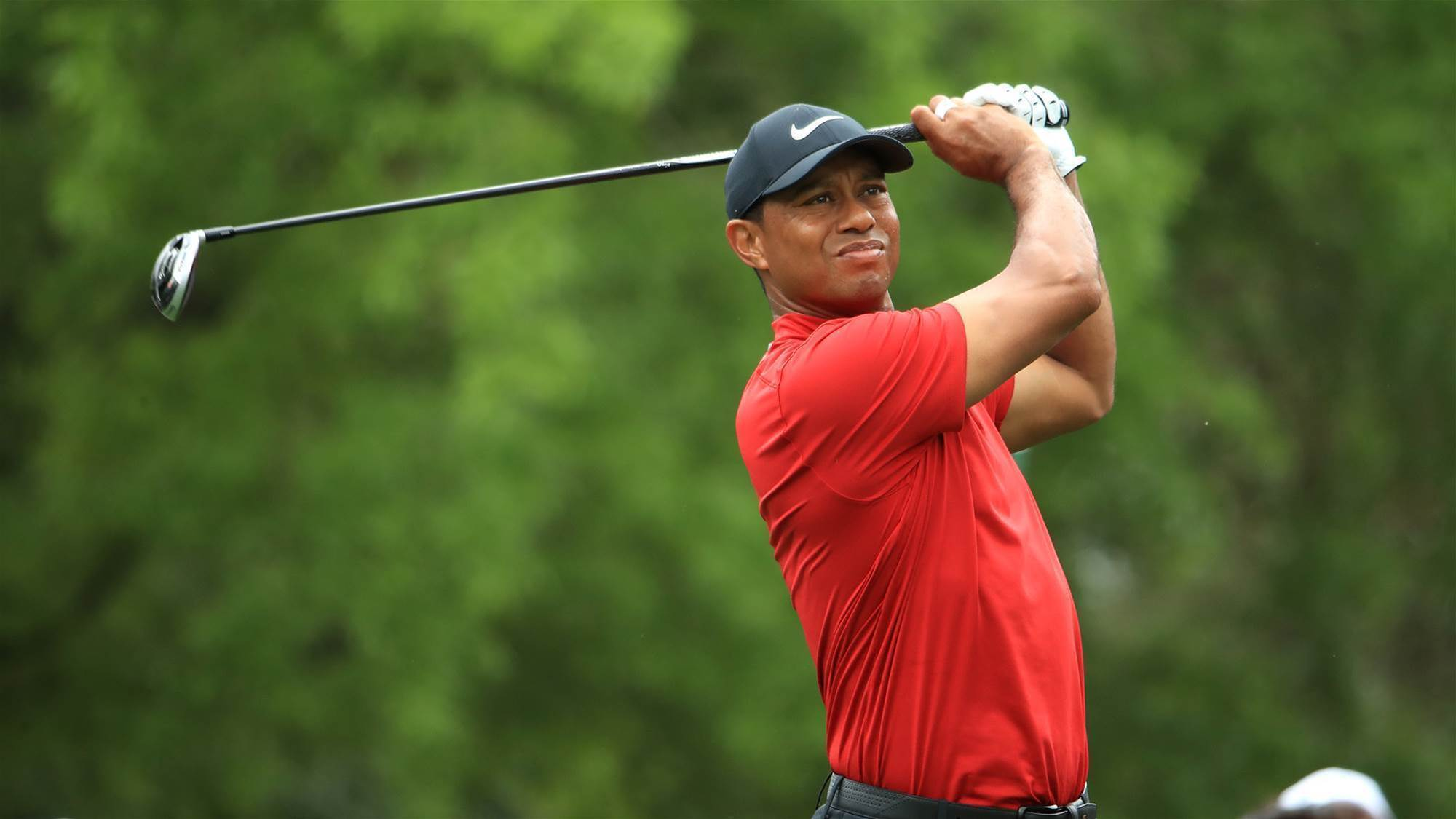 Woods confirmed for new PGA Tour event in Japan