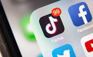 US govt appeals judge's ruling that blocked ban on TikTok downloads