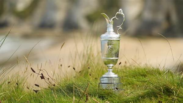 So-called expert Open Championship tips for this week