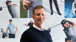TaylorMade golf announces new CFO