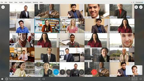 Cisco Webex innovation blitz steps up Cisco's remote collaboration game