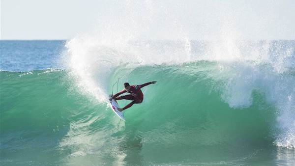 Five Things We Have Learned At J-Bay So Far