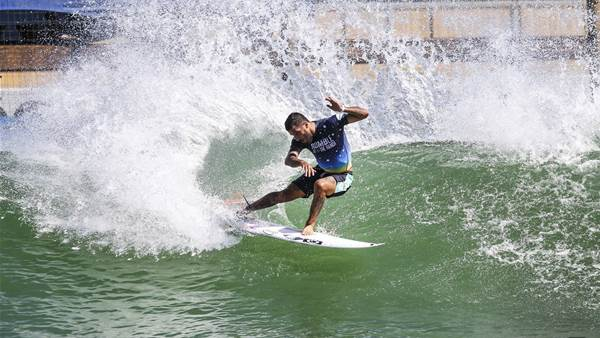 Trundle at the Ranch: Outlining Wave Pool Contest Improvements