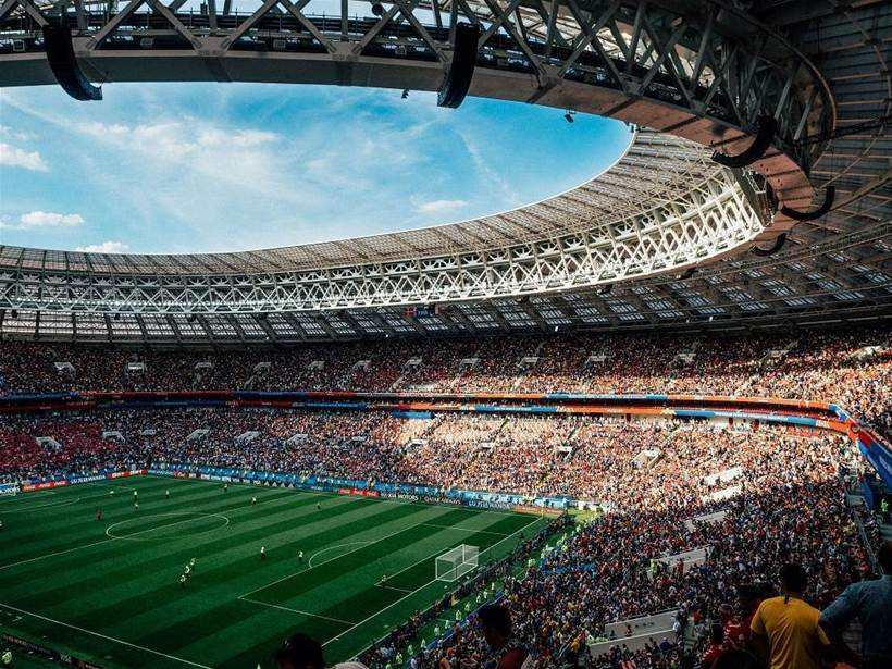 Sigfox floats idea of people-tracking at World Cup and Olympics