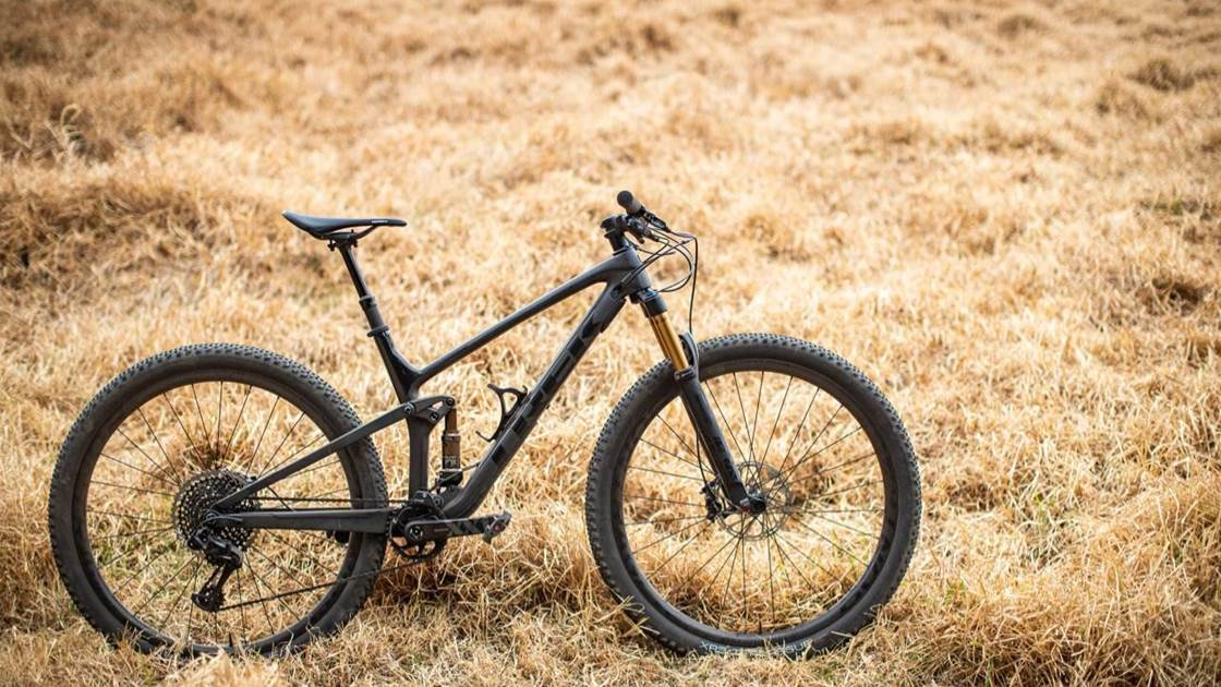 TESTED: Trek Top Fuel 9.9