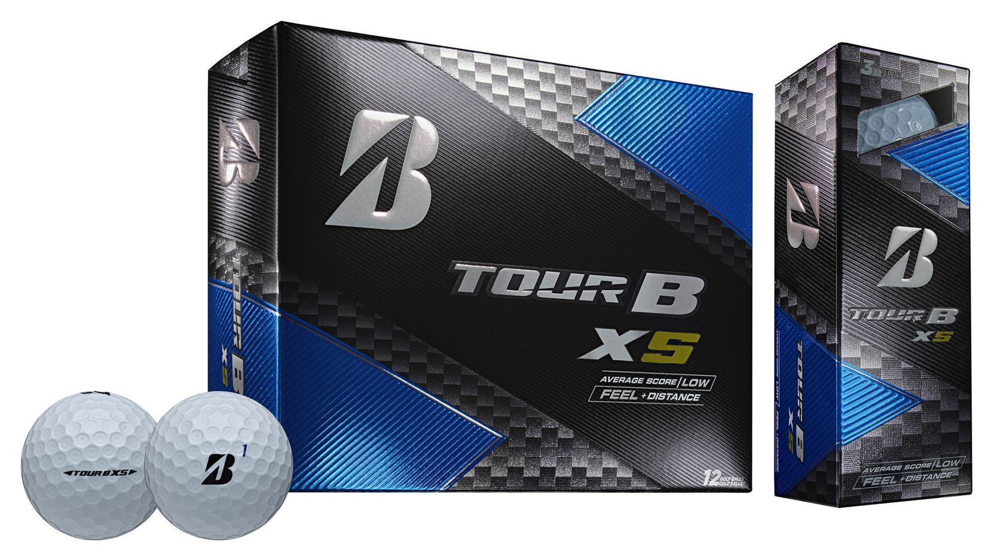 Innovation drives new Bridgestone Tour B