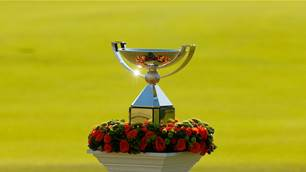 PGA Tour 'Super Season' set for super finish