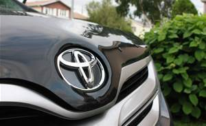 Toyota uses big data to guard against accelerator-brake mix-up