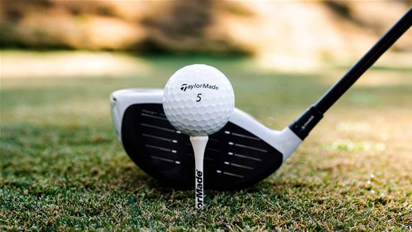 New TaylorMade TP5 family redefines path to distance