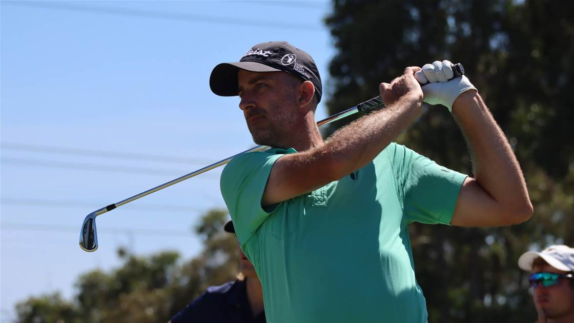 The Preview: The Players Series Victoria hosted by Geoff Ogilvy