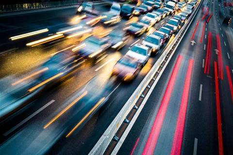 Transport for NSW aims AWS at real time congestion busting